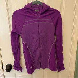 Athleta running hoodie